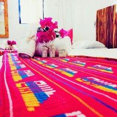 Отель Maya Hotel Residence Мексика, Остров Ольбокс - отзывы, цены и фото номеров - забронировать отель Maya Hotel Residence онлайн детские мероприятия фото 2