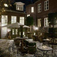 Отель Villa Provence Дания, Орхус - отзывы, цены и фото номеров - забронировать отель Villa Provence онлайн фото 4