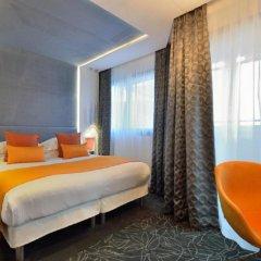 Отель Cézanne Hôtel Spa комната для гостей фото 2