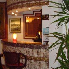 Serenad Hotel Турция, Мармарис - отзывы, цены и фото номеров - забронировать отель Serenad Hotel онлайн интерьер отеля фото 2