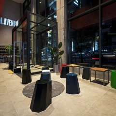 H Avenue Hotel Dongdaemun Sungshin гостиничный бар