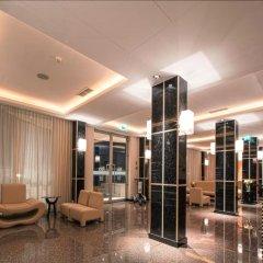 iu Hotel Luanda Viana интерьер отеля