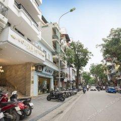 Отель Golden Lotus Hotel Вьетнам, Ханой - отзывы, цены и фото номеров - забронировать отель Golden Lotus Hotel онлайн