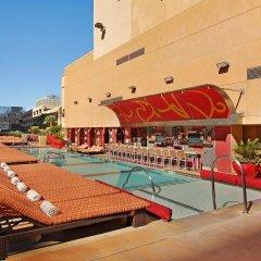 Golden Nugget Las Vegas Hotel & Casino спортивное сооружение