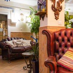 Отель Hostal Guadalupe интерьер отеля фото 2