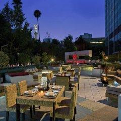 Sheraton Mexico City Maria Isabel Hotel питание