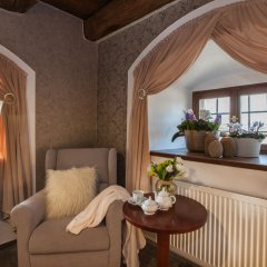 Отель The Granary Прага комната для гостей фото 4