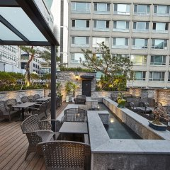 Отель Soulhada Южная Корея, Сеул - отзывы, цены и фото номеров - забронировать отель Soulhada онлайн фото 2