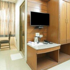 Отель Treebo Trend Bliss Raja Park удобства в номере