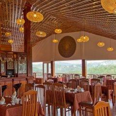 Отель Zen Valley Dalat Далат помещение для мероприятий