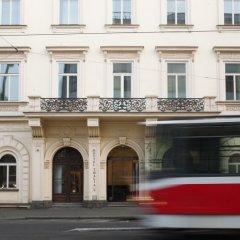 Отель Eurostars Thalia Чехия, Прага - 7 отзывов об отеле, цены и фото номеров - забронировать отель Eurostars Thalia онлайн фото 6