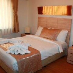 Отель Liva Suite комната для гостей