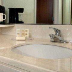 Отель Residence Inn By Marriott Minneapolis Bloomington Блумингтон ванная фото 2