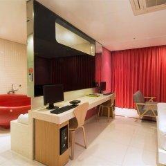 Life Style R Hotel удобства в номере фото 2