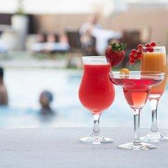 Ascot Hotel Дубай бассейн фото 3