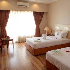 Отель Memory Hotel Nha Trang Вьетнам, Нячанг - отзывы, цены и фото номеров - забронировать отель Memory Hotel Nha Trang онлайн фото 2