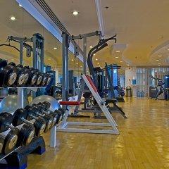 AlSalam Hotel Suites and Apartments фитнесс-зал