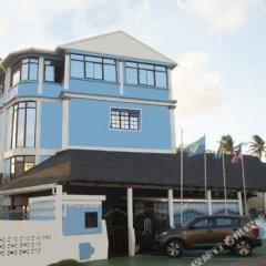 Отель Kanuku Suites Гайана, Джорджтаун - отзывы, цены и фото номеров - забронировать отель Kanuku Suites онлайн