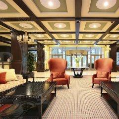Гранд Отель Поляна Красная Поляна интерьер отеля фото 3