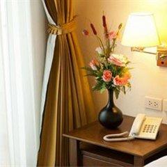 Отель Sm Grande Residence Бангкок удобства в номере