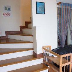 Ananas Phuket Hostel комната для гостей фото 4