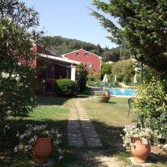 Отель Villa De Loulia Греция, Корфу - отзывы, цены и фото номеров - забронировать отель Villa De Loulia онлайн фото 9