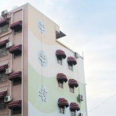 Отель Banbantang Haibian Inn Китай, Шэньчжэнь - отзывы, цены и фото номеров - забронировать отель Banbantang Haibian Inn онлайн спортивное сооружение