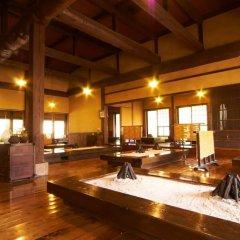 Отель Aso no Yamaboushi Япония, Минамиогуни - отзывы, цены и фото номеров - забронировать отель Aso no Yamaboushi онлайн интерьер отеля