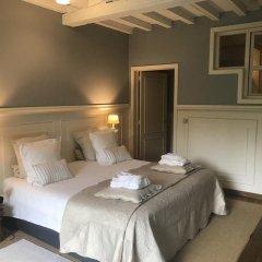 Отель B&B Number 11 Exclusive Guesthouse Бельгия, Брюгге - отзывы, цены и фото номеров - забронировать отель B&B Number 11 Exclusive Guesthouse онлайн комната для гостей фото 4
