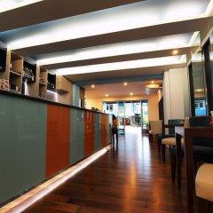 Отель Apo Hotel Таиланд, Краби - отзывы, цены и фото номеров - забронировать отель Apo Hotel онлайн гостиничный бар
