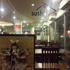 Hoang Ha Hotel интерьер отеля фото 3