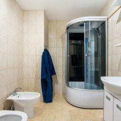 Экспресс Отель & Хостел ванная фото 2