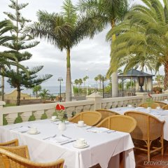 Отель Iberostar Las Dalias питание фото 3