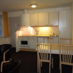 Отель Aarhus City Apartments Дания, Орхус - отзывы, цены и фото номеров - забронировать отель Aarhus City Apartments онлайн в номере фото 2