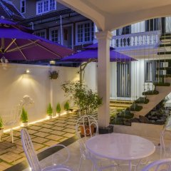 Hoa Nang Hotel Далат помещение для мероприятий