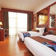 Отель Guangzhou Yu Cheng Hotel Китай, Гуанчжоу - 1 отзыв об отеле, цены и фото номеров - забронировать отель Guangzhou Yu Cheng Hotel онлайн фото 21