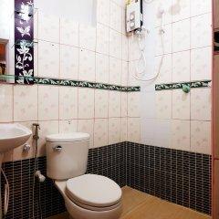 Отель Finimas Residence Мальдивы, Тимарафуши - отзывы, цены и фото номеров - забронировать отель Finimas Residence онлайн ванная