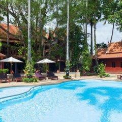 Отель Royal Phawadee Village фото 12