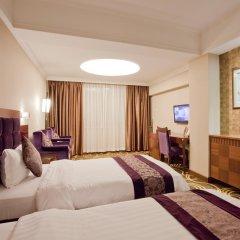 Haijun Hotel комната для гостей