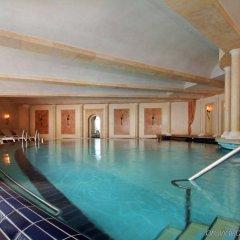 Отель Waldhotel Davos Швейцария, Давос - отзывы, цены и фото номеров - забронировать отель Waldhotel Davos онлайн бассейн
