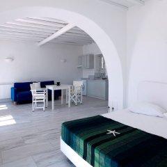 Отель Olia Hotel Греция, Турлос - 1 отзыв об отеле, цены и фото номеров - забронировать отель Olia Hotel онлайн фото 3