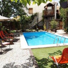 Отель Fundalucia бассейн фото 2