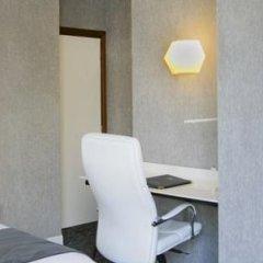 Отель Marais Grands Boulevards Париж удобства в номере фото 2