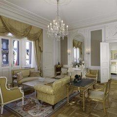 Hotel Bristol, A Luxury Collection Hotel, Warsaw интерьер отеля фото 3