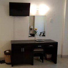Отель Hoang Vinh Hotel Вьетнам, Хошимин - отзывы, цены и фото номеров - забронировать отель Hoang Vinh Hotel онлайн удобства в номере фото 2