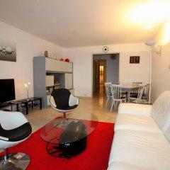 Отель Residence Coeur De Cannes Beach Франция, Канны - отзывы, цены и фото номеров - забронировать отель Residence Coeur De Cannes Beach онлайн комната для гостей