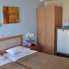 Hotel Parthenon City Родос удобства в номере фото 2