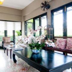 Отель Ploen Pattaya Residence Паттайя интерьер отеля фото 3
