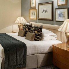 Отель Landmark London спа фото 2