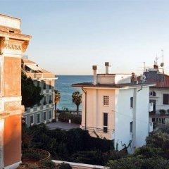 Hotel Laurens Генуя балкон